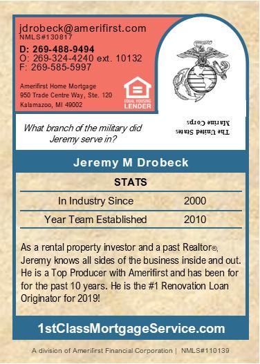 About Jeremy Drobeck