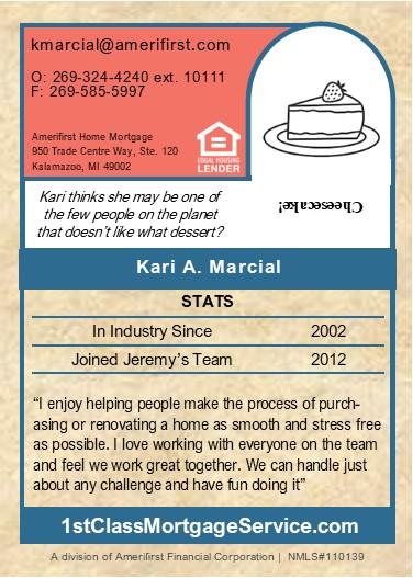 About Kari
