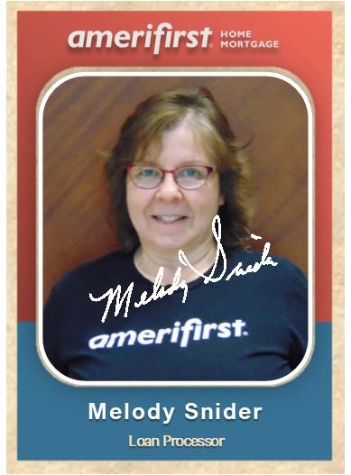 Melody Snider