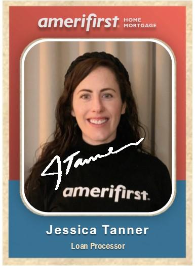 Jessica Tanner